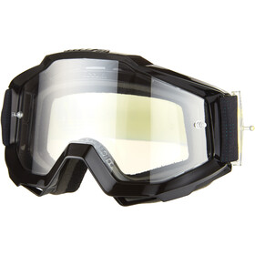 100% Accuri Anti Fog Clear Goggles virgo